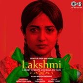 Lakshmi (Original Motion Picture Soundtrack) (EP) by Various Artists