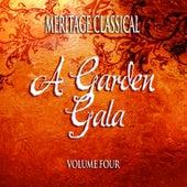 Meritage Classical: A Garden Gate, Vol. 4 von Various Artists