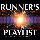 Runner's Playlist by Various Artists