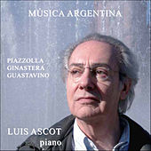 Música Argentina by Luis Ascot