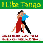 I Like Tango by Various Artists