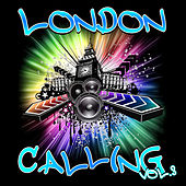 London Calling, Vol. 3 by Various Artists
