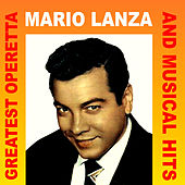 His Greatest Operetta and Musicals Hits by Mario Lanza
