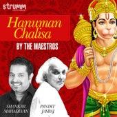 Hanuman Chalisa by the Maestros (Single) by Shankar Mahadevan