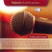 Najlepse duetske pesme by Various Artists