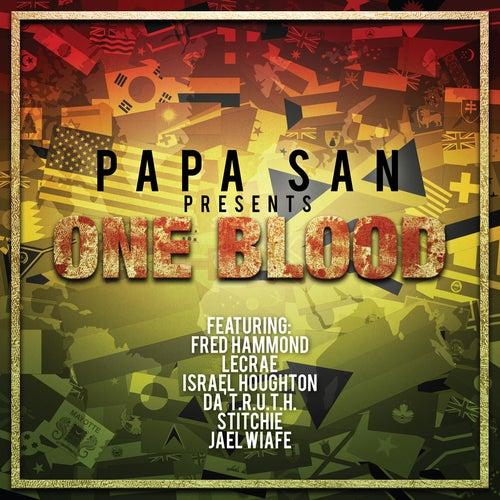 One Blood by Papa San