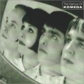 The Genius of Komeda by Komeda