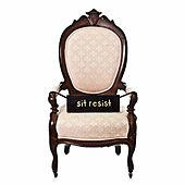 Sit Resist by Laura Stevenson and the Cans