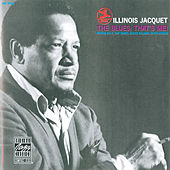 The Blues: That's Me! by Illinois Jacquet