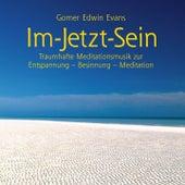 Im-Jetzt-Sein: Traumhafte Meditationsmusik by Gomer Edwin Evans