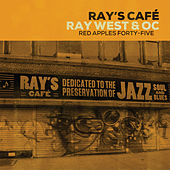 Ray's Café by O.C.
