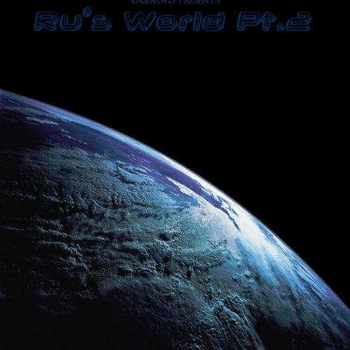 Ru's World Pt.2 by Rudy
