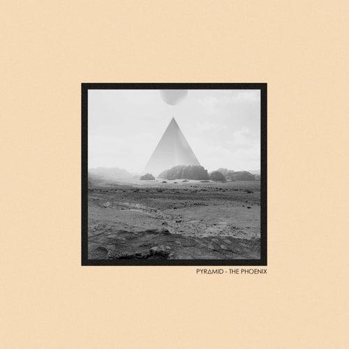 Kitsuné: The Phoenix by Pyramid