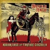 Devil's Tale by Adrian Raso