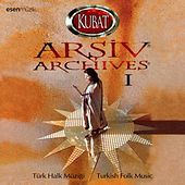 Arşiv, No. 1 by Kubat