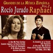 Grandes de la Música Española Vol. 2 by Various Artists