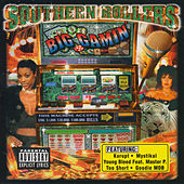 Southern Rollers: Big Gamin' von Various Artists