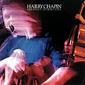 Greatest Stories Live by Harry Chapin