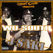 Wu South by Cappadonna