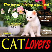 Inspiring Songs for Cat Lovers by David & The High Spirit