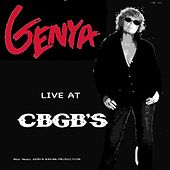 Genya Live at Cbgb by Genya Ravan