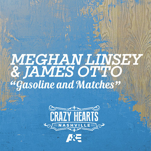 Gasoline And Matches by Meghan Linsey