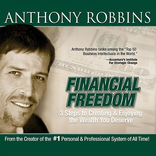 Financial Freedom - EP by Anthony Robbins