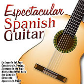 Espectacular Spanish Guitar by Various Artists