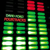 Fourtracks (EP) by David Ford