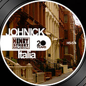 Italia by Johnick