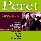 Grandes Éxitos de Peret by Peret
