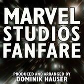 Marvel Studios Fanfare by Dominik Hauser