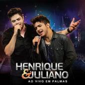 Ao Vivo Em Palmas by Henrique & Juliano