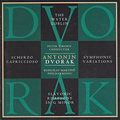 All Dvořák by Bohuslav Martinu Philharmonic