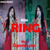 Ring by Milan