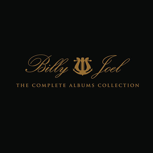 The Complete Albums Collection by Billy Joel