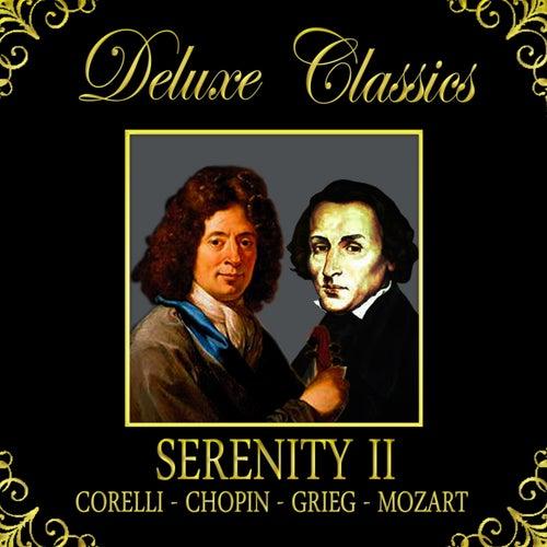 Deluxe Classics: Serenity 2 by Orquesta Lírica de Barcelona