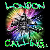 London Calling, Vol. 2 by Various Artists
