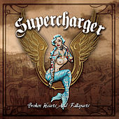 Broken Hearts and Fallaparts by Supercharger