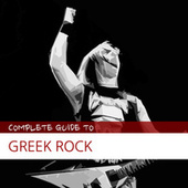 Rough Guide to Greek Rock by Various Artists