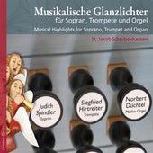 Musikalische Glanzlichter für Sopran, Trompete und Orgel by Various Artists