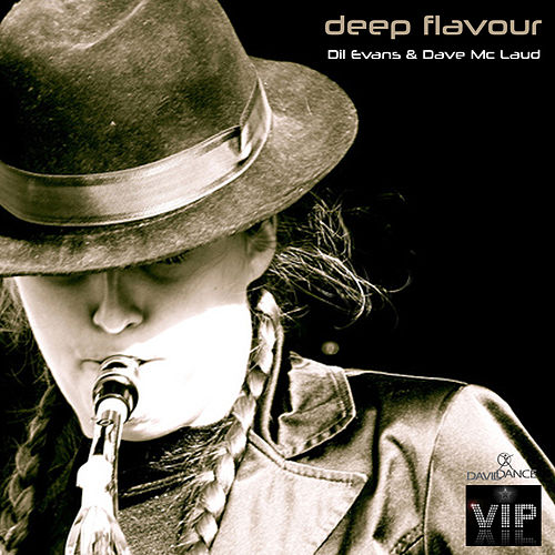 Deep Flavour by Dave Mc Laud