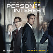 Person Of Interest Season 2 by Ramin Djawadi