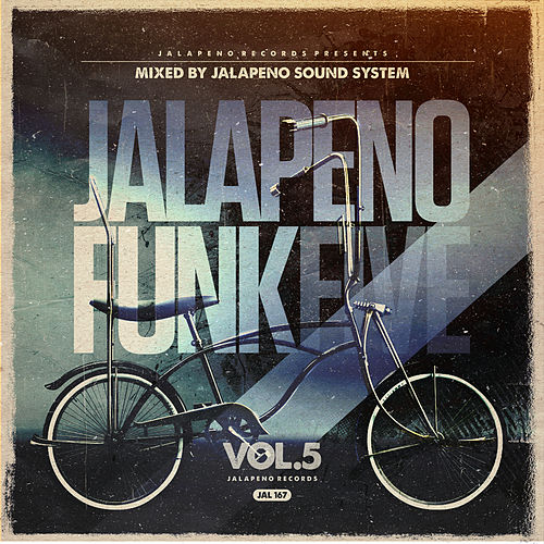 Jalapeno Funk, Vol. 5 by Various Artists