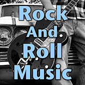Rock And Roll Music von Various Artists