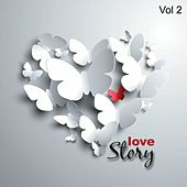Love Story, Vol. 2 by SoundSense