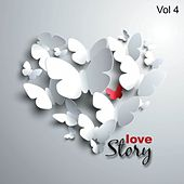 Love Story, Vol. 4 by SoundSense