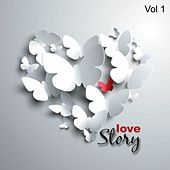 Love Story, Vol. 1 by SoundSense