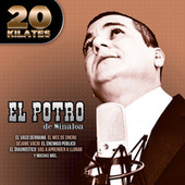 20 Kilates by El Potro De Sinaloa