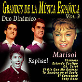 Grandes de la Música Española Vol. 3 by Various Artists